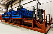 Featured Product: Shaker Skid